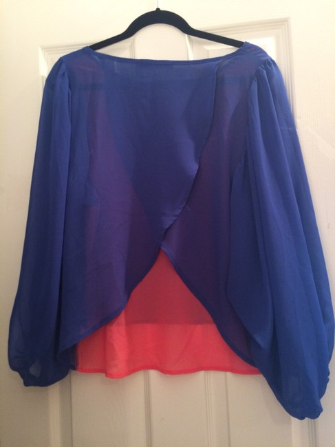 Ark & Co. Top Blue