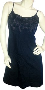 New York & Company short dress Black on Tradesy