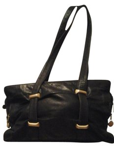 Donna Karan Satchel in black