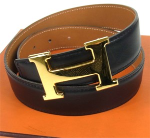 Hermès Hermes,Reversible,Belt,Kit,