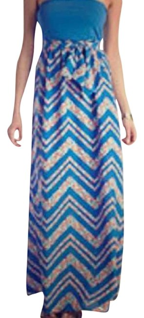 Maxi Dress by Love, Fire