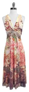 Maxi Dress by Vivienne Tam