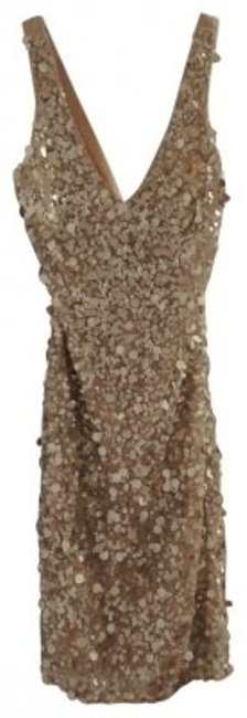 Preload https://img-static.tradesy.com/item/32261/alexia-admor-champagne-sequin-criss-cross-above-knee-cocktail-dress-size-4-s-0-0-650-650.jpg