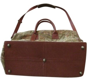 J. Jill Satchel in Fall Colors