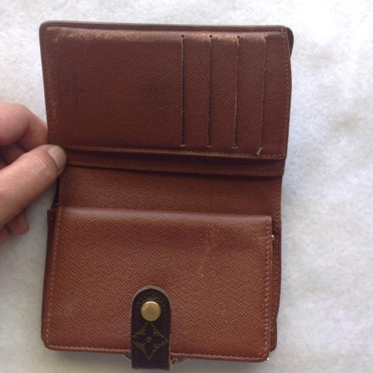 Louis Vuitton LV French Compact Wallet