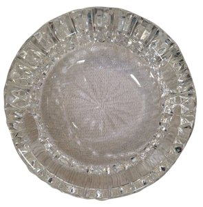 Waterford Waterford Crystal Ashtray