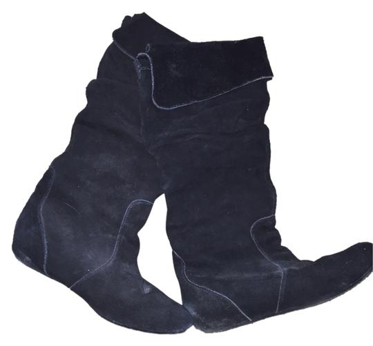 Preload https://item3.tradesy.com/images/american-eagle-outfitters-black-boots-3228067-0-0.jpg?width=440&height=440