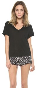 IRO Joie Dvf Small 0 2 4 T Shirt Black