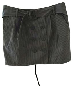 A|X Armani Exchange Mini Skirt