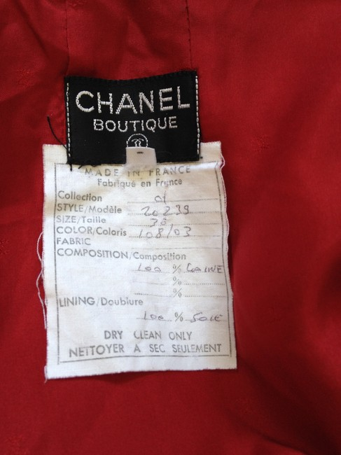 Chanel Chanel,Boucle,Skirt,Suit