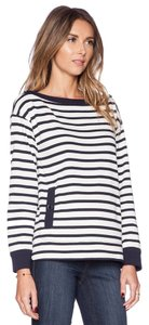 Kate Spade Striped Classic Comfortable Sweater