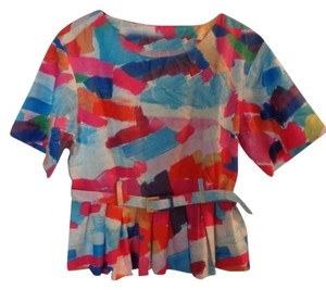 Marni Top multi color