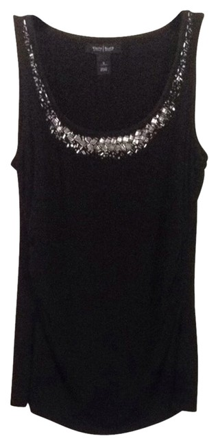 White House | Black Market Top Black