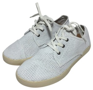 TOMS White Athletic