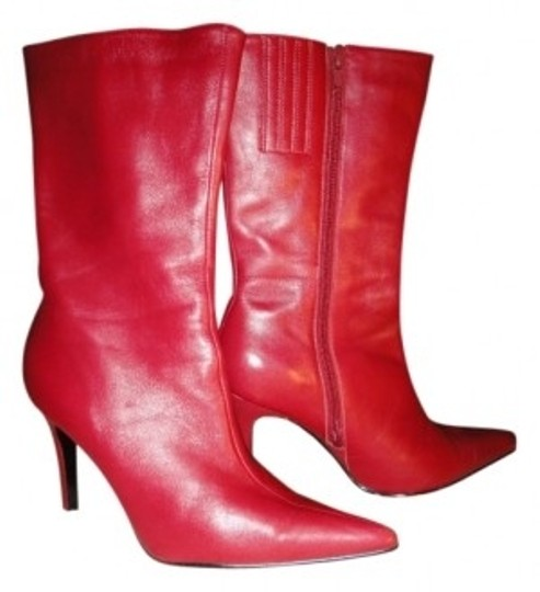 Preload https://item3.tradesy.com/images/red-leather-mid-calf-bootsbooties-size-us-75-regular-m-b-32317-0-0.jpg?width=440&height=440