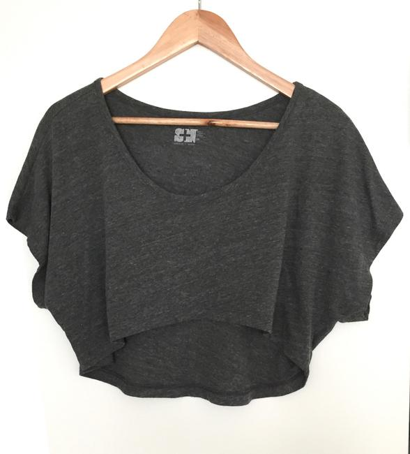 Urban Outfitters T Shirt gray
