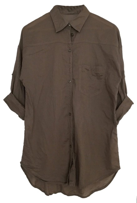 Urban Outfitters Button Down Shirt