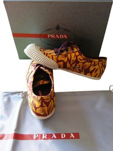 Prada Multicolor Athletic