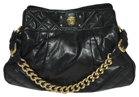 Preload https://item4.tradesy.com/images/marc-jacobs-mixed-quilted-black-leather-hobo-bag-3233833-0-0.jpg?width=440&height=440