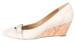 Chloé Bone Wedges