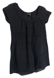 Lucky Brand Top Black
