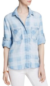 Bella Dahl Button Down Shirt
