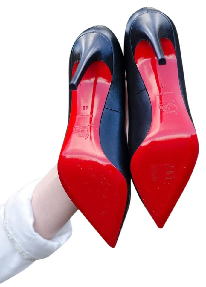 dfa651acbbc Christian Louboutin Clear Sole Sticker - guard and protector for Christian Louboutin  red bottoms Image 0 ...