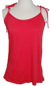 Gap Top Red
