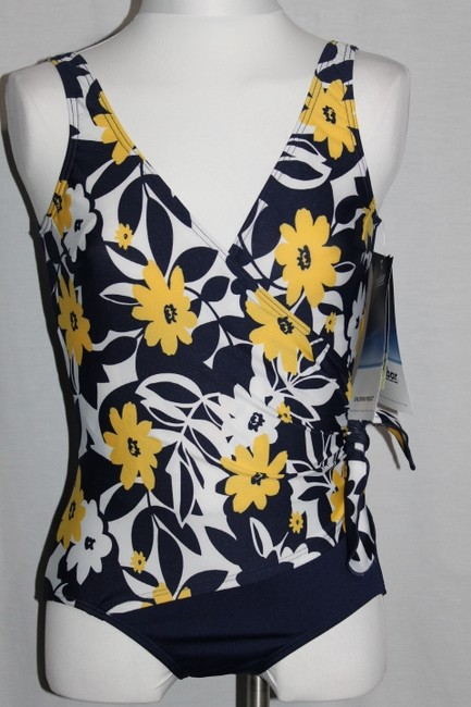 Gabar New With Tags Size 8 Gabar One Piece Swimsuit