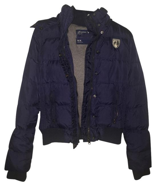 American Eagle Outfitters Winter Puffy Coat