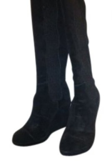 Preload https://img-static.tradesy.com/item/32356/fergie-black-suede-knee-high-citizen-stylea2548m2002-bootsbooties-size-us-75-regular-m-b-0-0-540-540.jpg