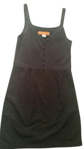 Cynthia Steffe short dress Chocolate Brown on Tradesy