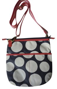 Boden Water-resistant Cross Body Bag