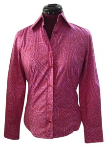 Etro Top pink