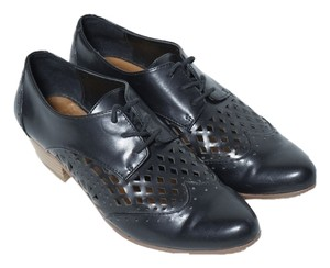 Dolce Vita Dv Oxfords Black Flats