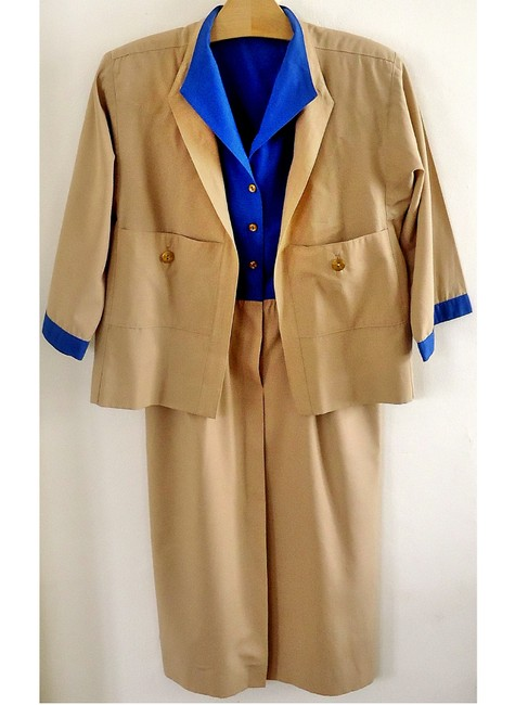 ILSEM Neiman Marcus exclusive 2-piece suit - dress and jacket