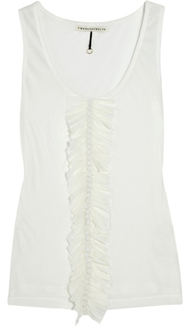 Twenty8Twelve Top White