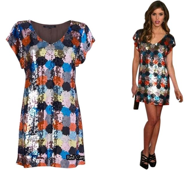 French Connection Rayon Dress
