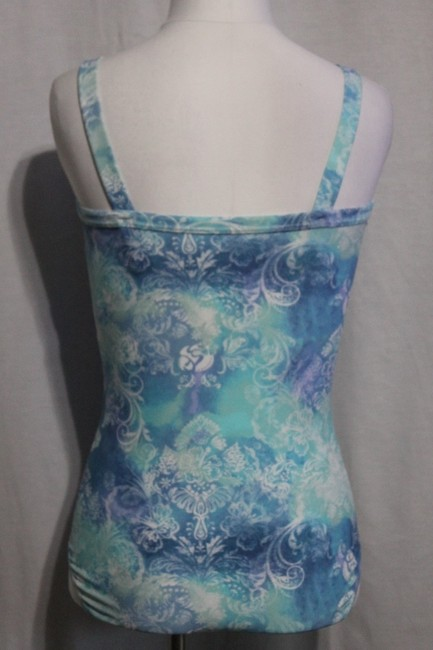 Caribbean Soul New With Tags Size 6-8 Caribbean Soul One Piece Swimsuit