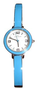 Anne Klein ANNE KLEIN blue bangle style watch