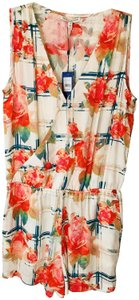 Rebecca Minkoff Spring Wrap Style Front Dress