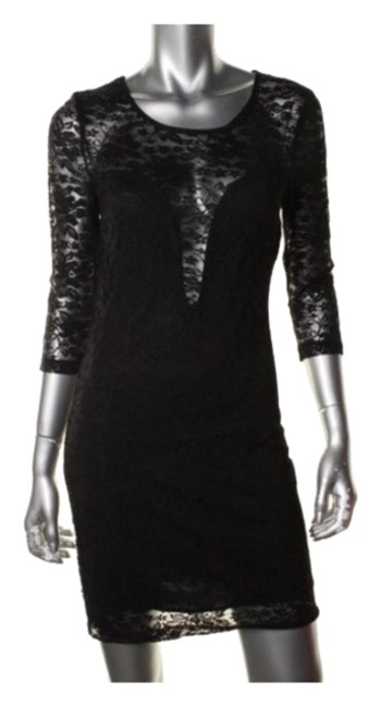 Preload https://item1.tradesy.com/images/trixxi-black-lace-party-cocktail-dress-size-4-s-3241495-0-0.jpg?width=400&height=650