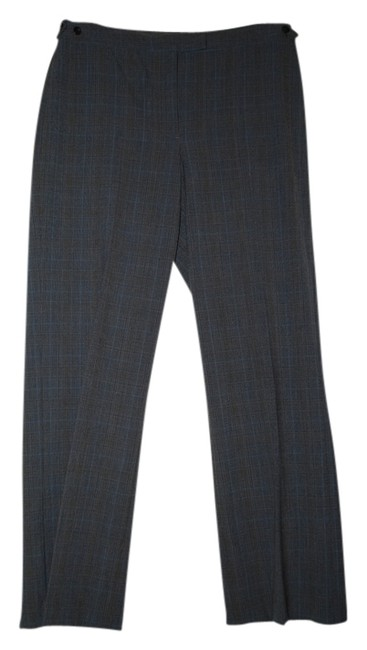 Preload https://item1.tradesy.com/images/emma-james-grey-and-light-blue-plaid-trousers-size-12-l-32-33-3241735-0-0.jpg?width=400&height=650