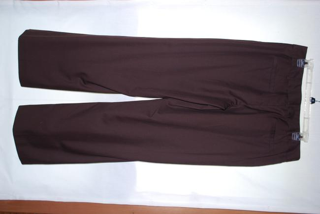 Merona Trouser Pants Brown