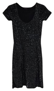 Betsey Johnson Sequin Dress