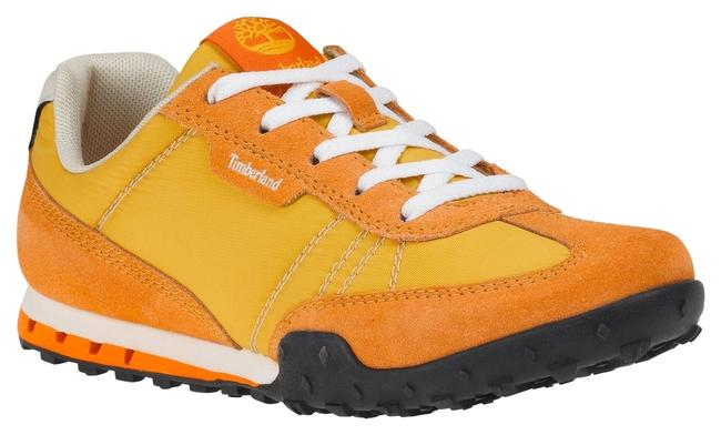 Item - Orange and Yellow Earthkeepers Greeley Low Sneakers Size US 7 Regular (M, B)
