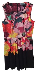 Cynthia Rowley short dress Multi Colored on Tradesy