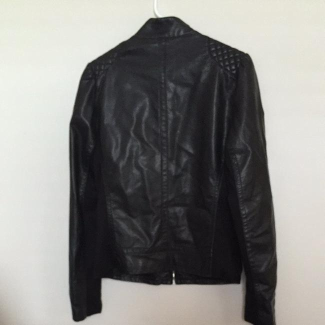 Express Motorcycle Jacket