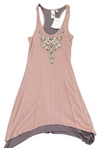 Guess short dress Pink on Tradesy