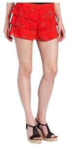 PJK Patterson J. Kincaid Shorts Red/Multi